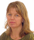Annika Carlsson-Kanyama